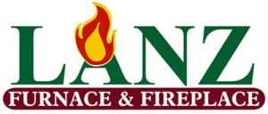 Lanz Furnace and Fireplace logo